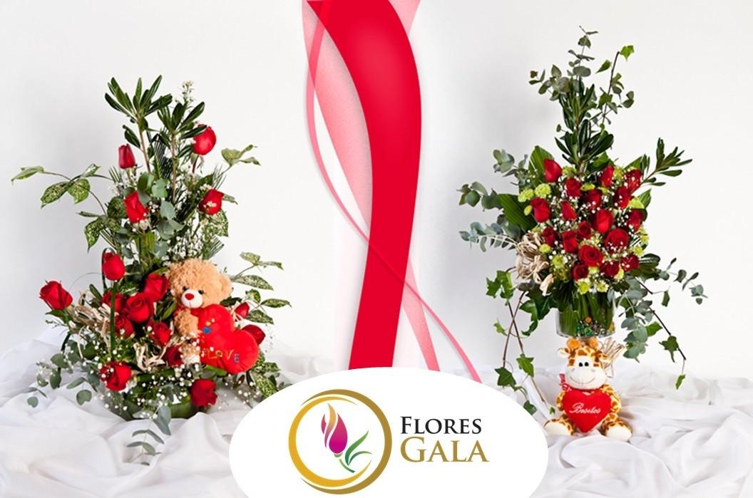 Comprar Flores A Domicilio Corporacion De Servicios